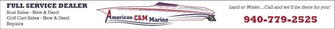 American C&M Marine