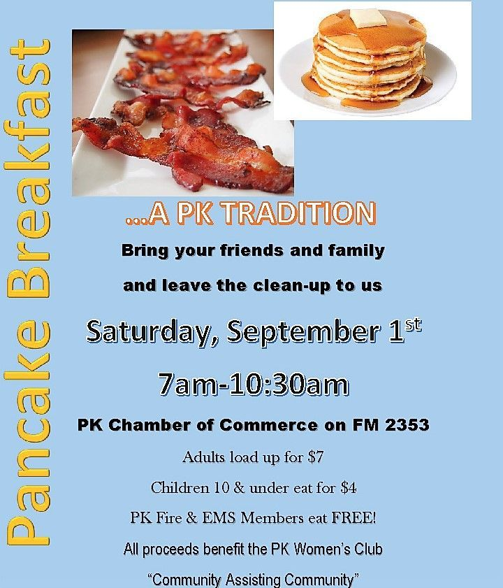 Pancake Breakfast Flyer 2018 002