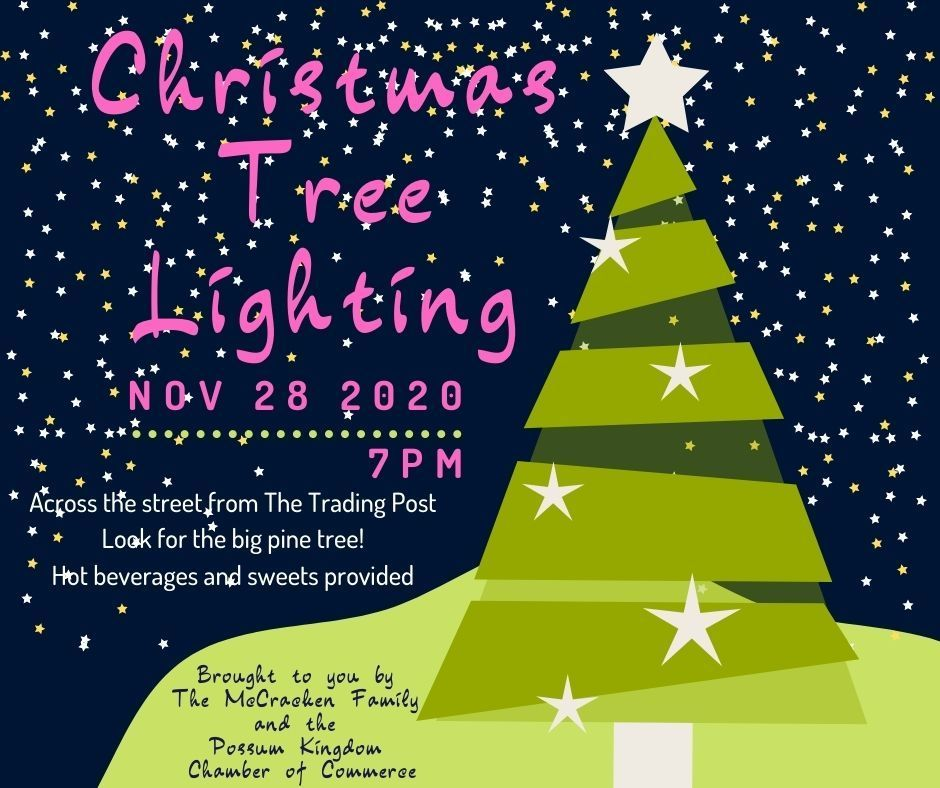 christmas tree lighting fb news