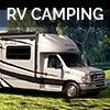 rv camping at Possum Kingdom Lake